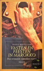 Vasten en feesten in Marokko 9789054600039