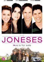 Joneses (The) 8715664085660