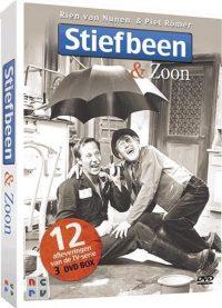 Stiefbeen & Zoon 8717662565588