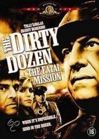 Dirty Dozen-Fatal Mission 8712609687293