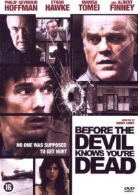 Before The Devil Knows You'Re Dead 8716777921654