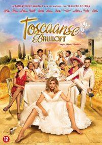 Toscaanse Bruiloft 8715664117019