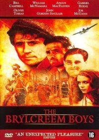 Brylcreem Boys 5410504968976