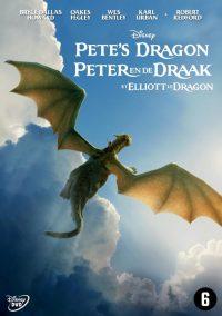 Peter en de Draak 8717418490010