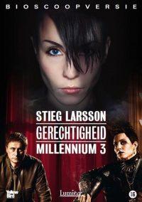 Millennium 3: Gerechtigheid (Bioscoopversie) 5425019005580