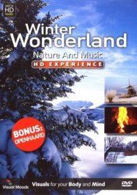 Winter Wonderland - HD Experience 9789086022649
