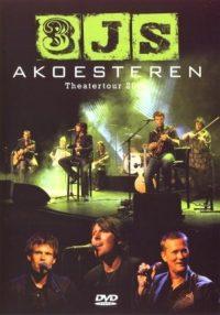 3JS Akoesteren Theatertour 2009 8718026990879