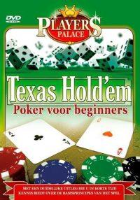 Texas Hold 'Em Voor Beginners 8717423043690