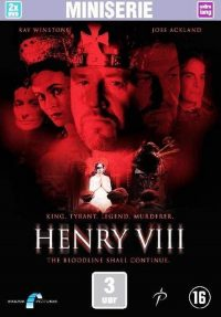 Henry VIII 8711983471498