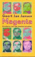 Magenta 9789053336380