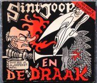 Sint Joop en de draak 9789061690924