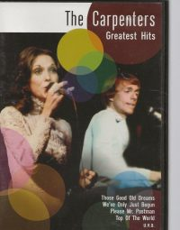 THE CARPENTERS GREATEST HITS 4013659003472