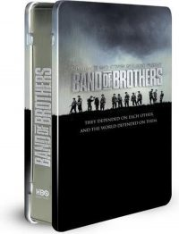 Band Of Brothers (Special Edition) (Thin Box) 7321931251525