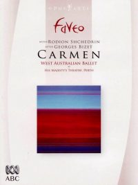 Carmen 0809478040026