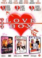 Love Box 8713045202767