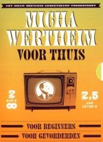 Micha Wertheim - Micha Wertheim Voor Beginners 5413356393255