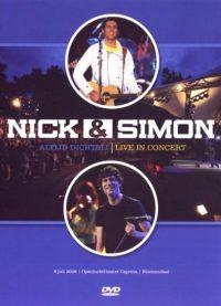 Nick & Simon - Altijd Dichtbij - Live In Concert 8714253009827