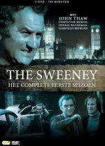 The Sweeney - Seizoen 1 8717344739429