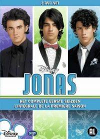 Jonas - Seizoen 1 8717418272579