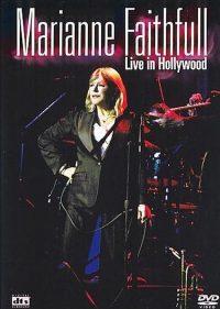 Marianne Faithfull - Live in Hollywood 5034504902794