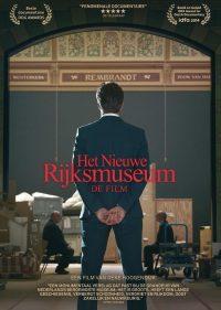 Nieuwe Rijksmuseum/De Film 8717903486375