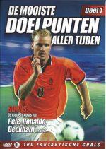 De Mooiste Doelpunten Allertijden - Vol. 1 8715664040850