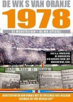 Wk Van Oranje 1978 9789086020317
