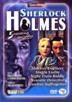 Sherlock Holmes 3 8717423017028