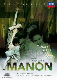 Manon 0044007433461