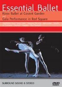 Essential Ballet 0044007508428