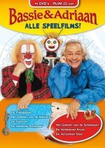 Bassie & Adriaan - Alle Speelfilms! 8711983494404