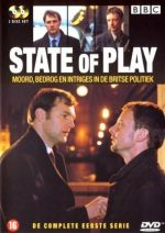 State of Play - Serie 1 9789051594850