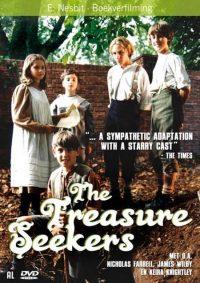 Treasure Seekers 8717306271509