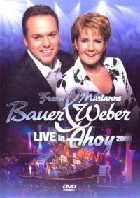 Frans Bauer & Marianne Weber - Live In Ahoy 2008 8717472350398