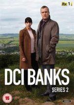 Dci Banks Series 2 5014138607654