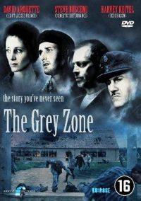 Grey Zone 8711983454293