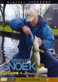 Vissen Op Snoek Deel 1 9789076800097