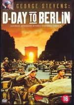 D-DAY TO BERLIN 7321932394436