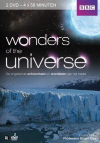 Wonders Of The Universe 8717306272223