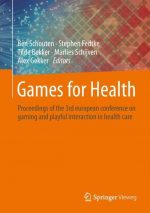 Games for Health 9783658028961