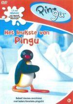 Pingu - Het Leukste Van 8714221051452