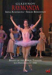 Ballet Of The Kirov Theat - Raymunda 0089948444794