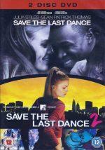Save The Last Dance 5014437966735