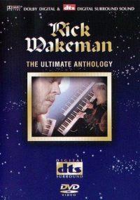 Rick Wakeman - Ultimate Anthology 5060071500217