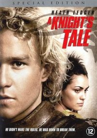 A Knight's Tale (Special Edition) 8712609695540