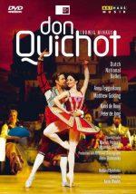 Dutch National Ballet - Don Quichot 0807280156195