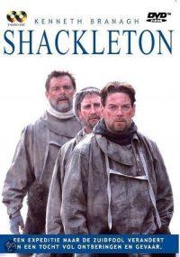 Shackleton 9789051591576