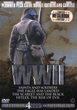 WAR BOX + METALBOOK 8715664028377