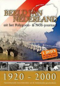 Beeld Van Nederland oorlog en Vrede 9789086022007