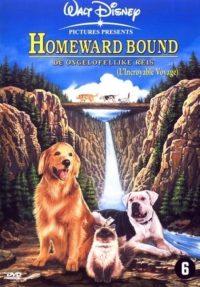 Homeward Bound 8711875955440